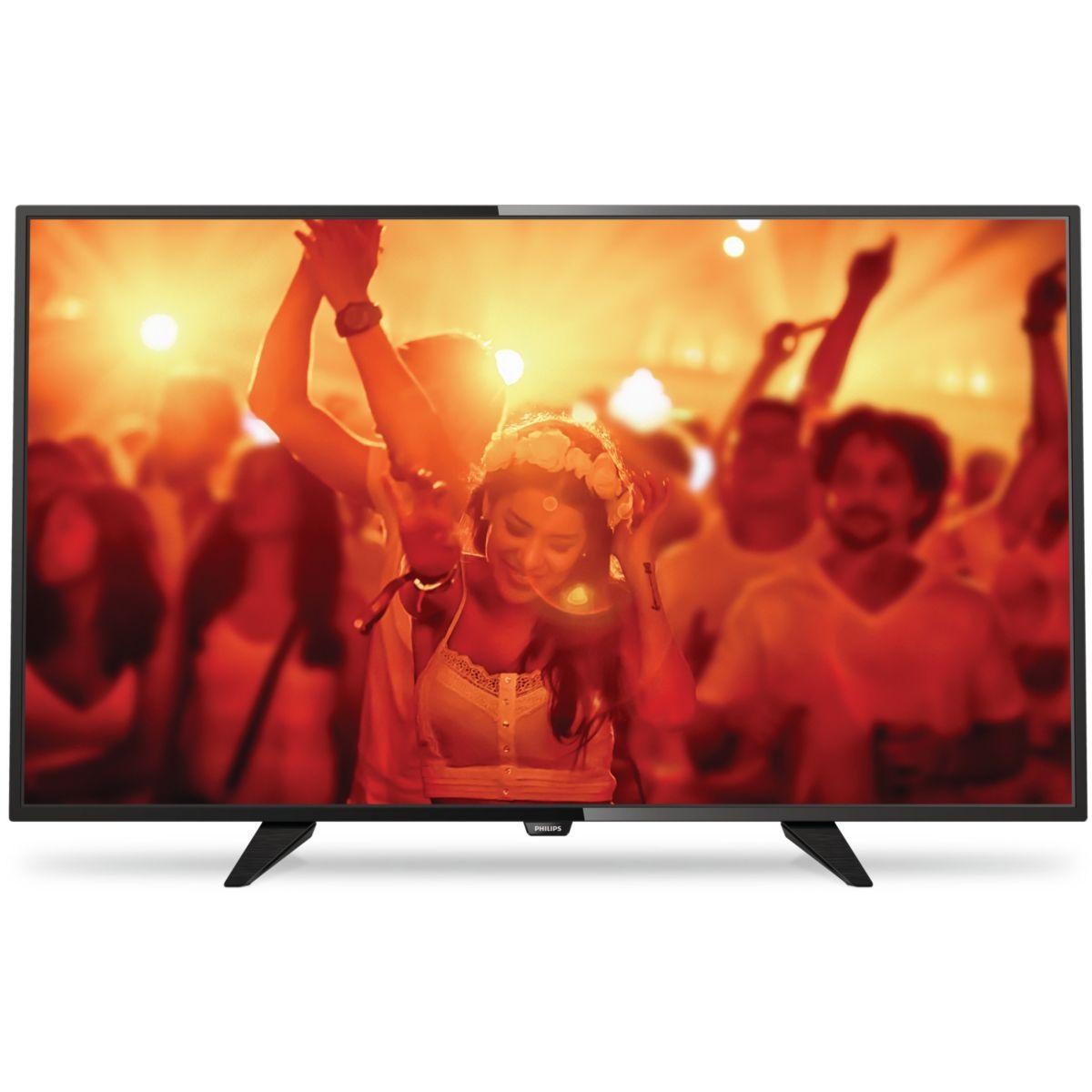 Tv philips 40pfh4101 200hz pmr (photo)