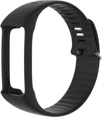 Bracelet montre polar a360 noir s - 5% de remise : code pam5 (photo)