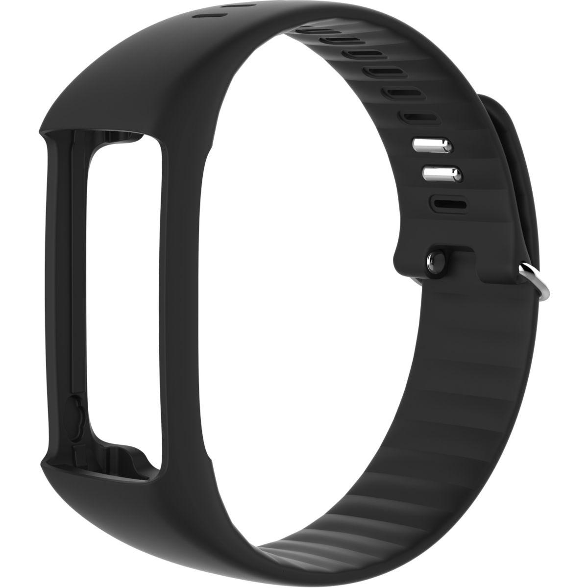 Bracelet montre polar a360 noir l - 5% de remise : code pam5 (photo)