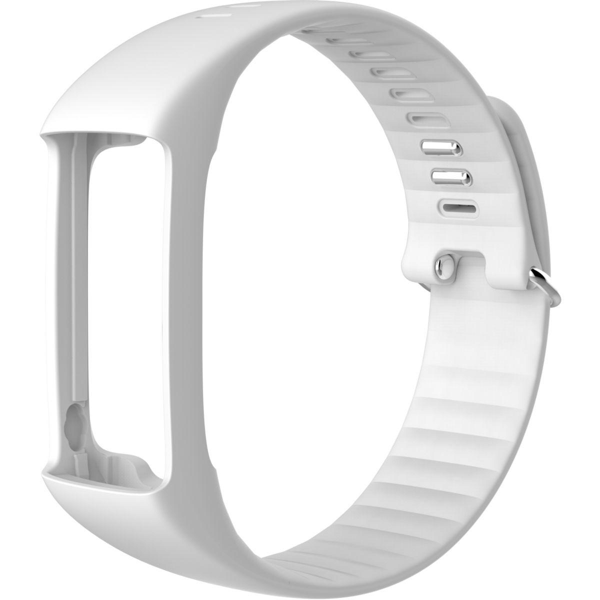 Bracelet montre polar a360 blanc s - 3% de remise : code pam3 (photo)