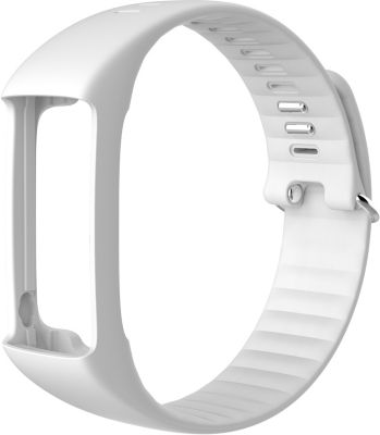 Bracelet montre polar a360 blanc m - 5% de remise : code pam5 (photo)