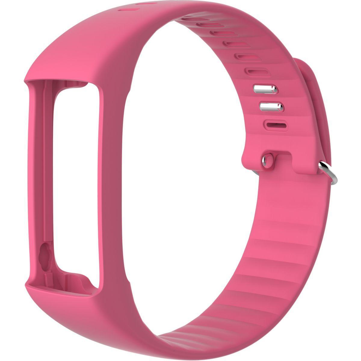 Bracelet montre polar a360 rose m - 5% de remise immédiate avec le code : top5 (photo)
