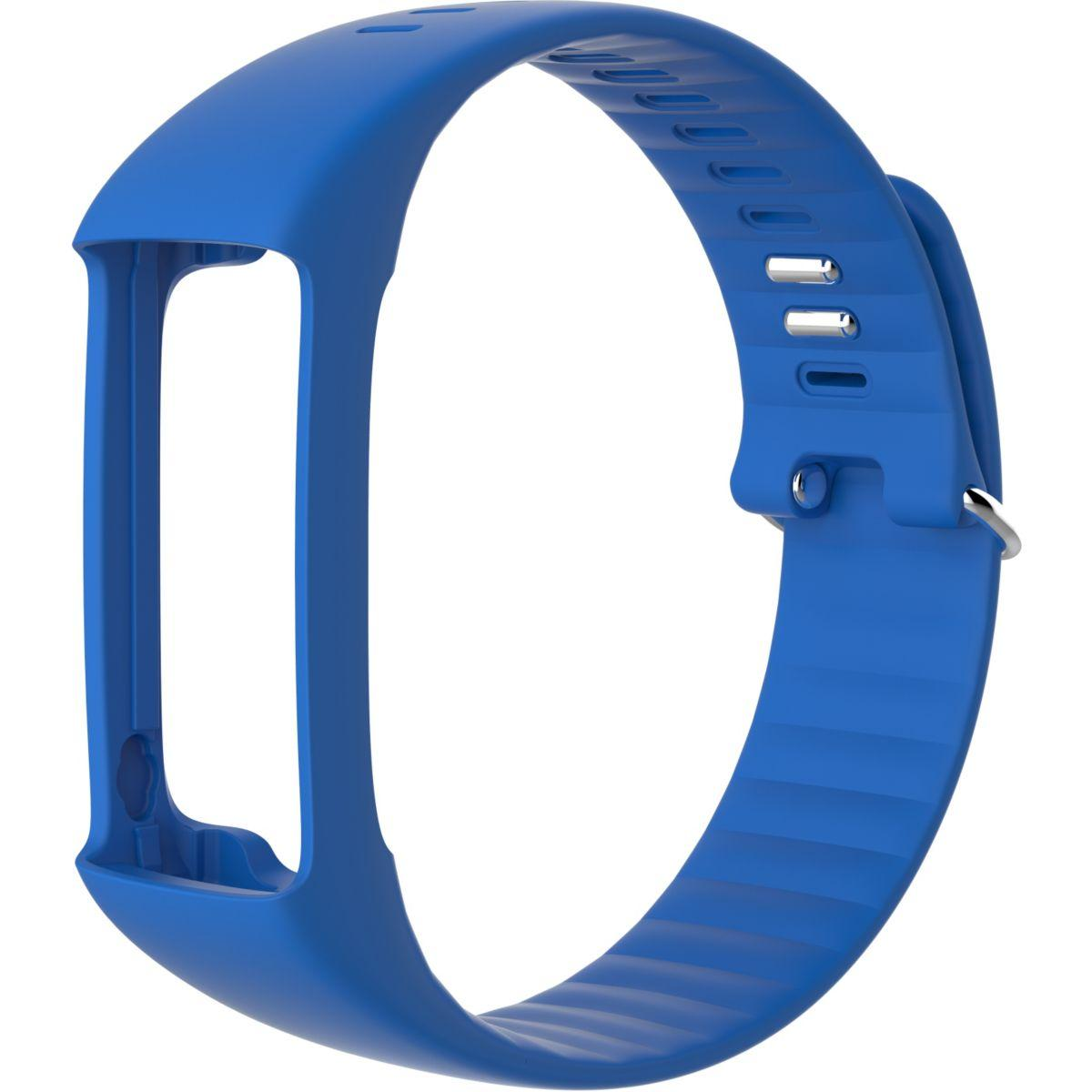 Bracelet montre polar a360 bleu m - 3% de remise : code pam3 (photo)