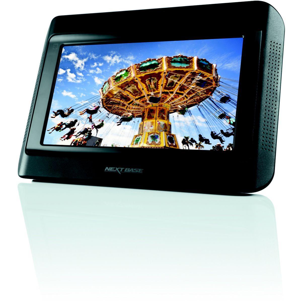Lecteur dvd portable next base next 9 lite uno - 7% de remise ...