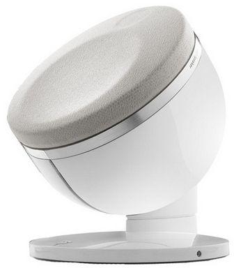Enceinte focal d�me home cin�ma sat 1.0 flax diamond white - livraison offerte : code livprem (photo)
