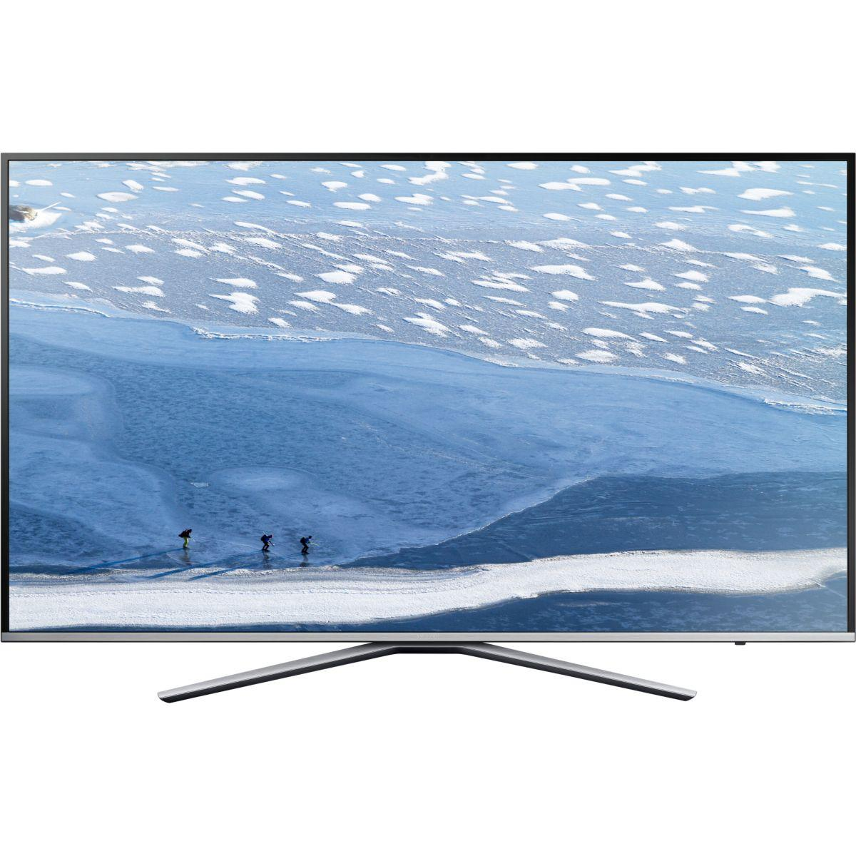 Tv samsung ue55ku6400 4k 1500 pqi smart tv (photo)