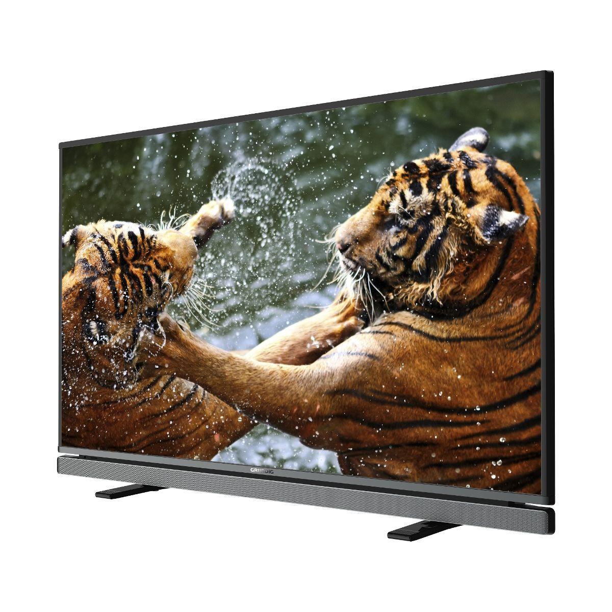 Tv grundig 32vle5503bg 200hz ppr - livraison offerte : code livraisontv