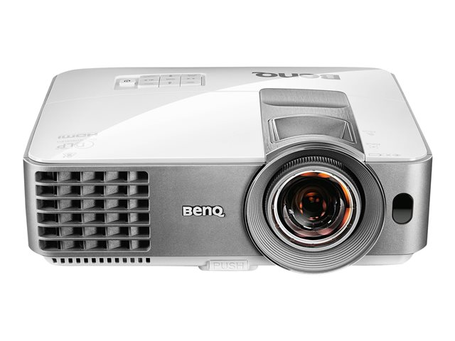 Videoprojecteur benq ms630st - livraison offerte : code livdomicile