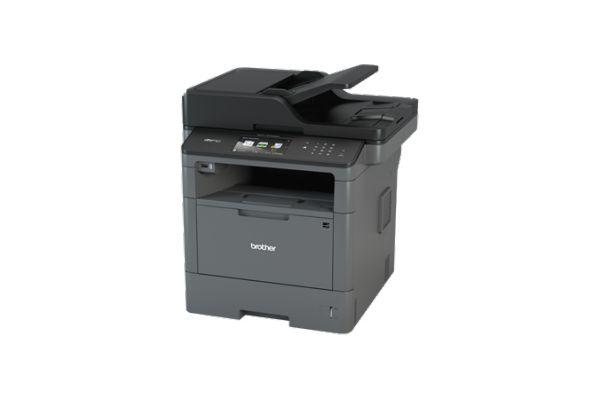Imprimante laser noir et blanc brother mfc-l5750dw - 7% de rem...