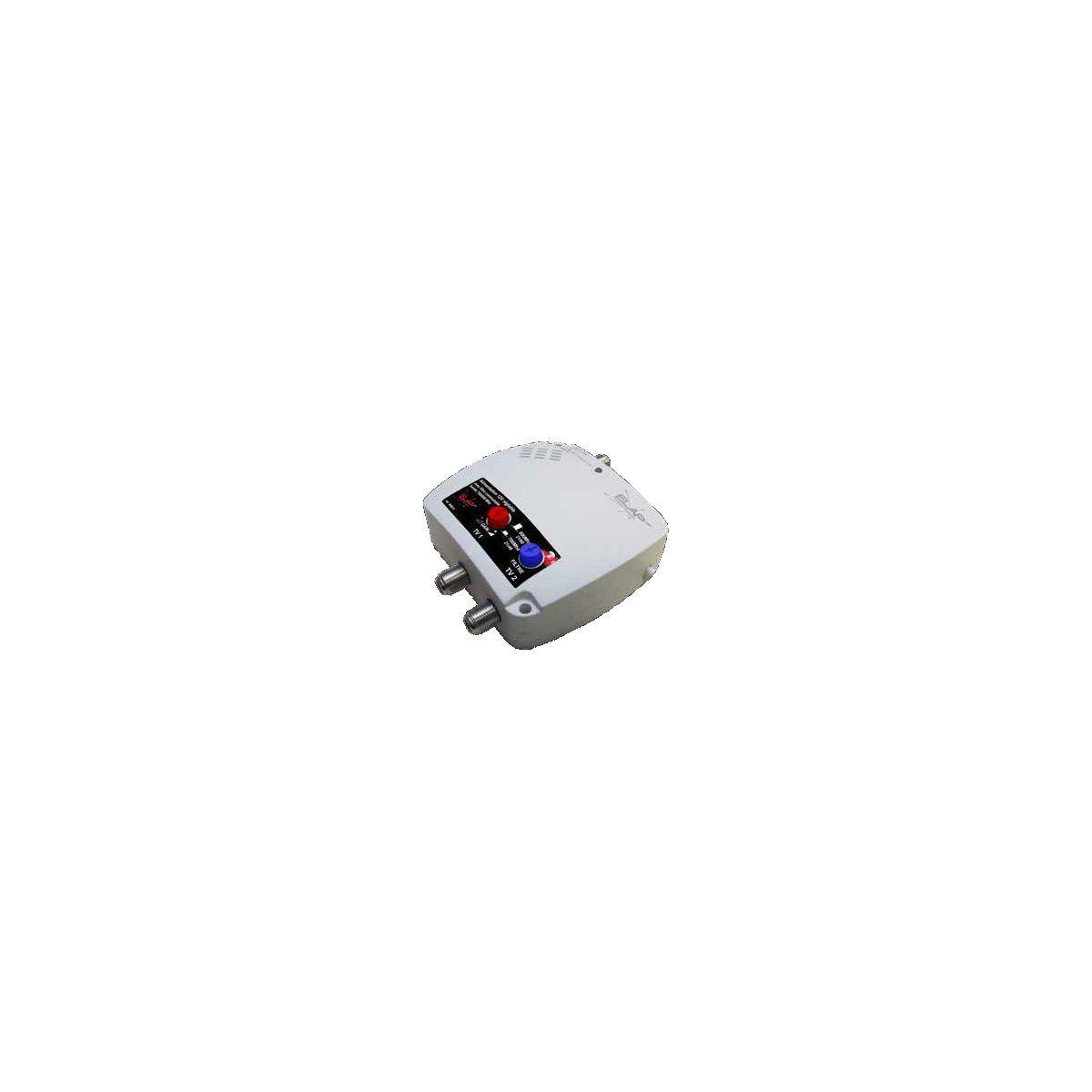 Antenne ext�rieure elap patch 55 db filtr�e 4g/5g - 7% de remise imm�diate avec le code : deal7 (photo)