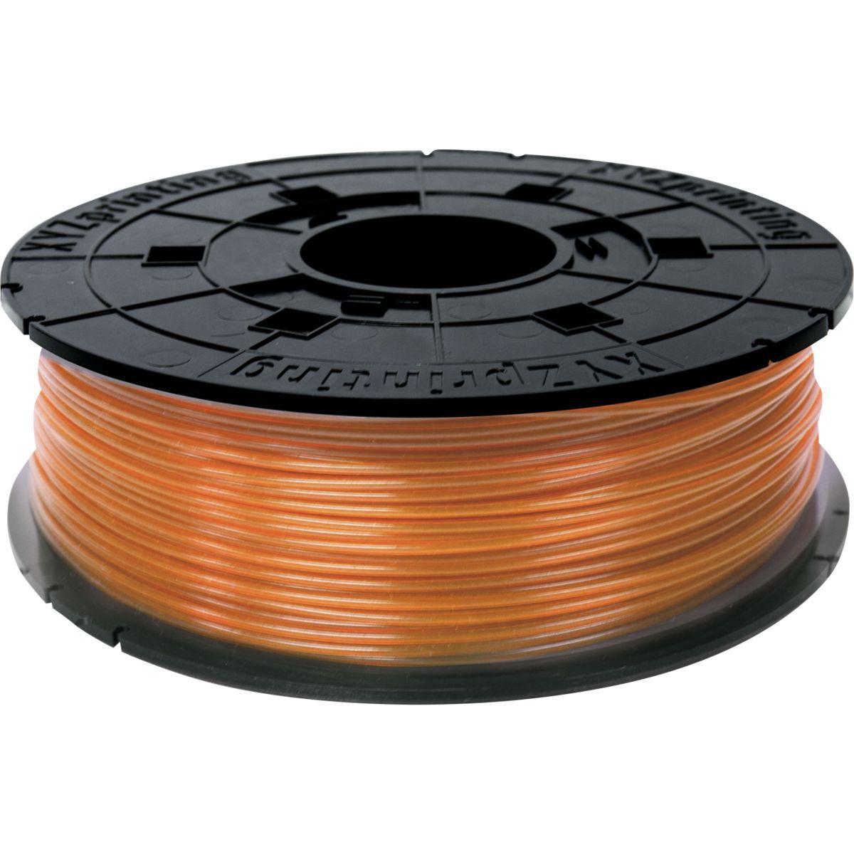 Filament 3d xyz printing pla junior mandarine - 2% de remise i...