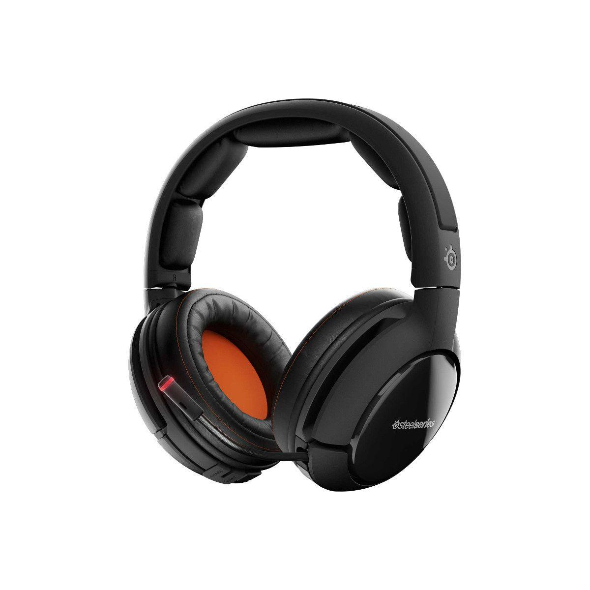 Casque micro gamer steelseries siberia 800 (photo)