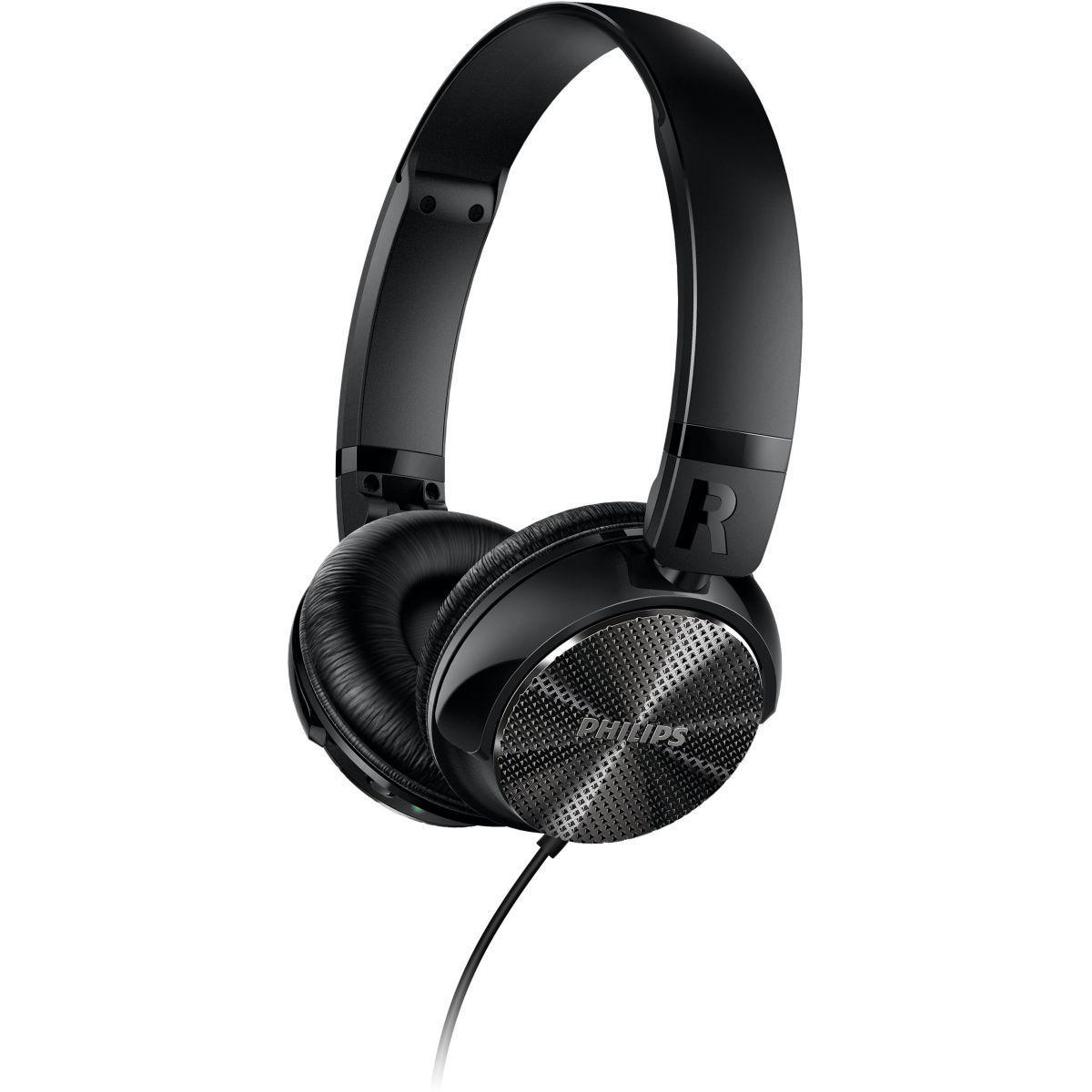 Casque audio circum-auriculaire philips shl38050nc filaire - 20% de remise imm?diate avec le code : wd20
