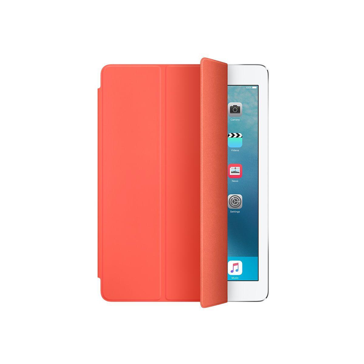 Folio apple smart cover abricot ipad pro 9.7'' - soldes et bons plans