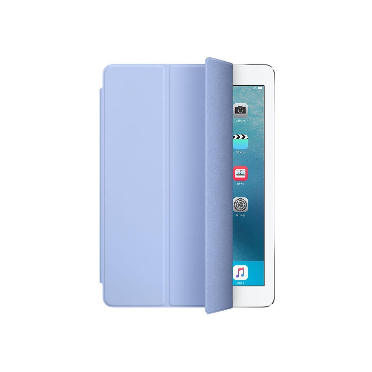 Folio apple smart cover lilas ipad pro 9,7'' - livraison offerte : code chronoff (photo)