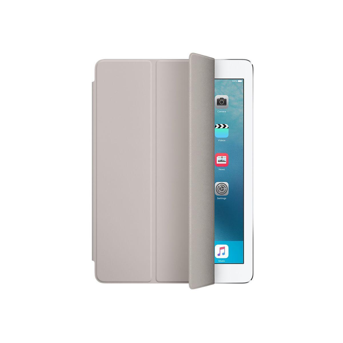Folio apple smart cover gris ipad pro 9,7'' (photo)