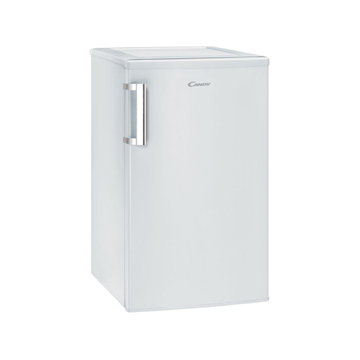 Réfrigérateur top candy cctos482wh - 10% de remise : code gam10