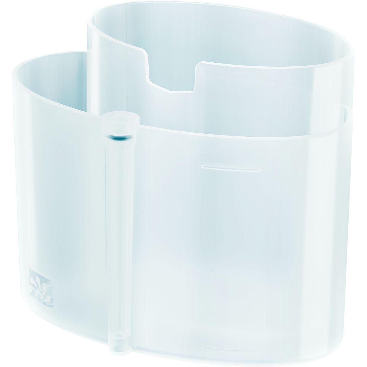 R�cipient jura pour nettoyage syst�me de lait - livraison offerte : code livrelais (photo)