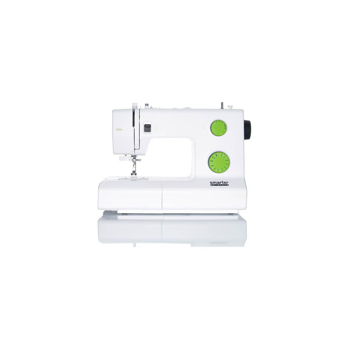 Machine � coudre pfaff smarter 140s - 20% de remise imm�diate avec le code : deal20 (photo)