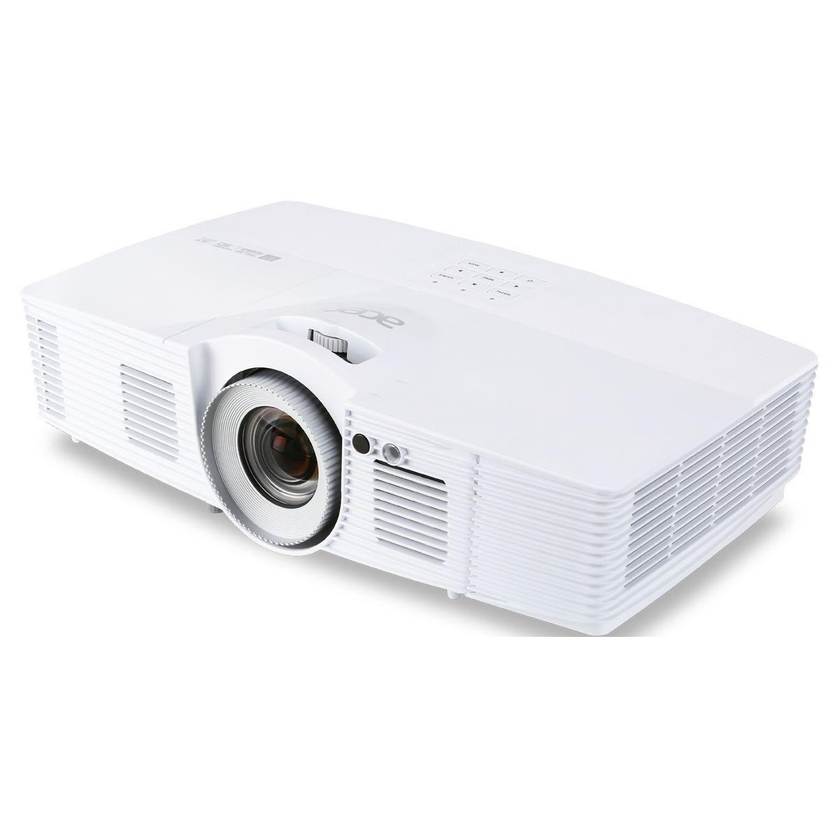 Vid�oprojecteur home cin�ma acer v7500 (photo)