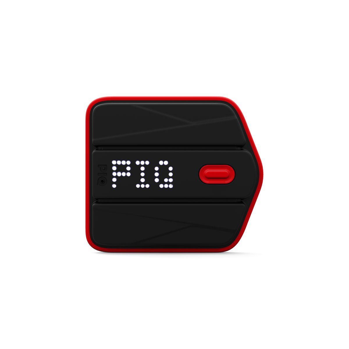 Capteur piq connect� mobitee pour golf - 20% de remise imm�diate avec le code : automne20 (photo)