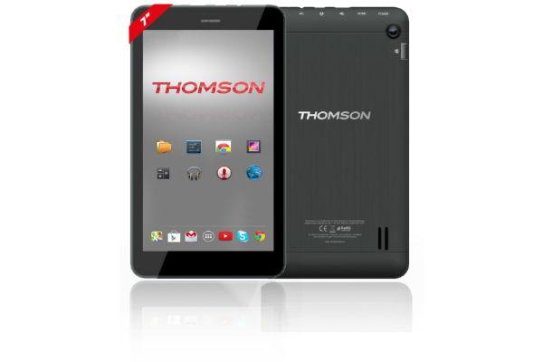 Tablette thomson teo 8go noir (photo)