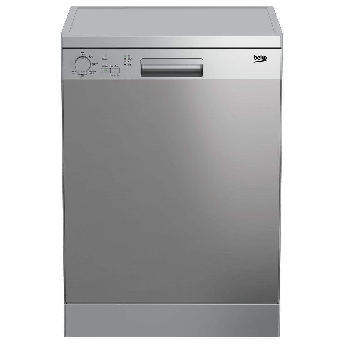 Lave vaisselle 60 cm beko lvp 62s2 - livraison offerte : code ...