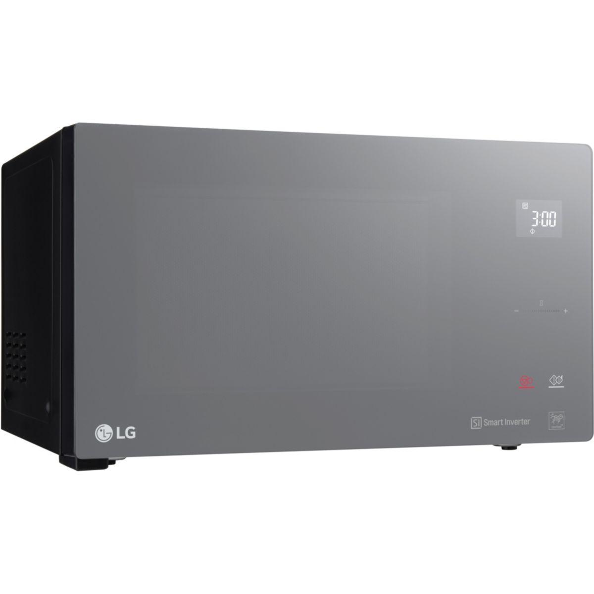 Micro-onde grill lg ex mh7295ddr - livraison offerte : code liv