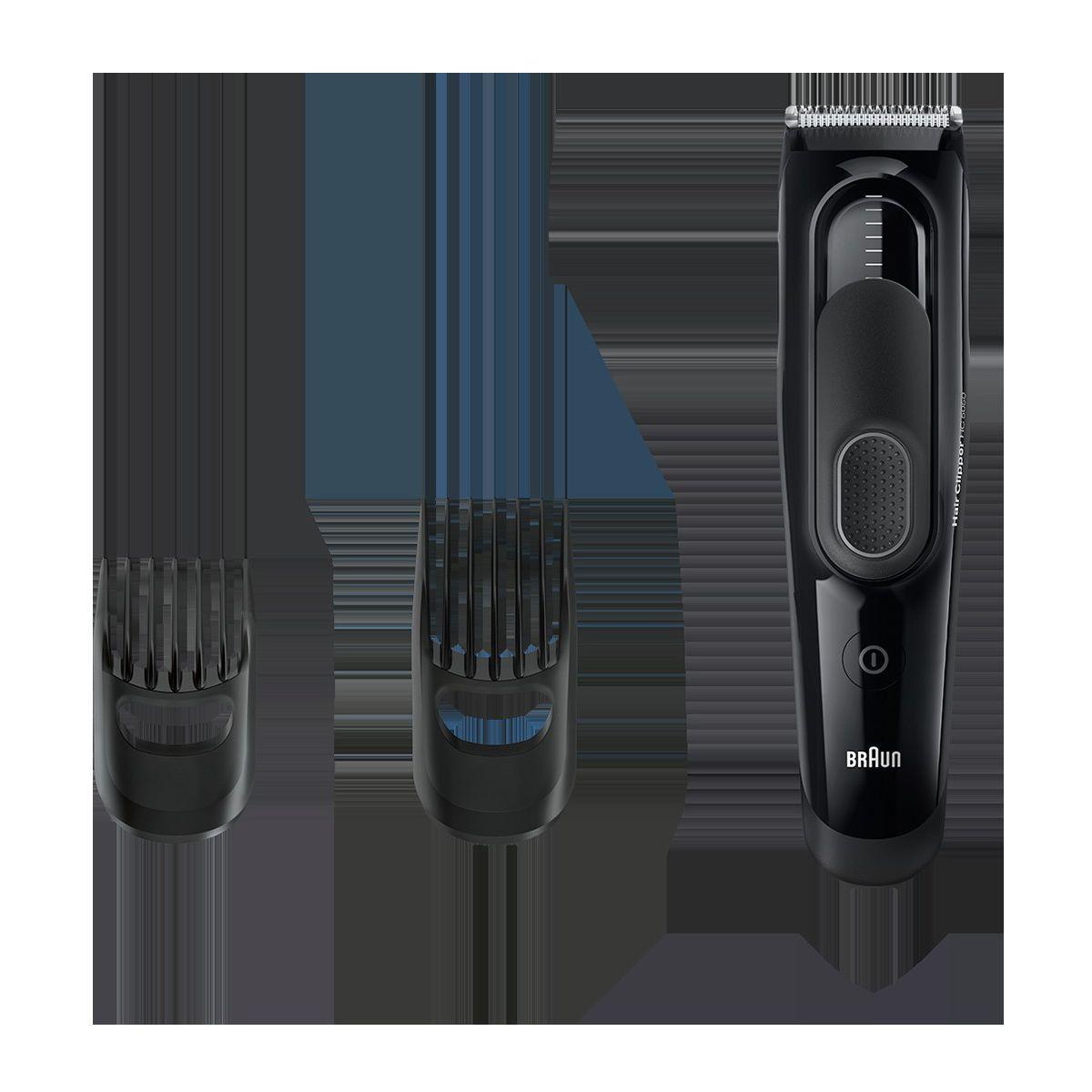 Tondeuse cheveux braun hc5050 - livraison offerte : code premi...