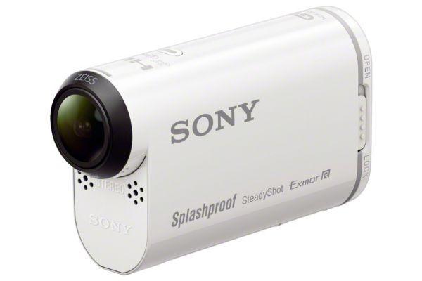 Pack promo caméra sport sony hdr-as200vr + fixation sony fixation pour surf - soldes et bonnes affaires à prix imbattables