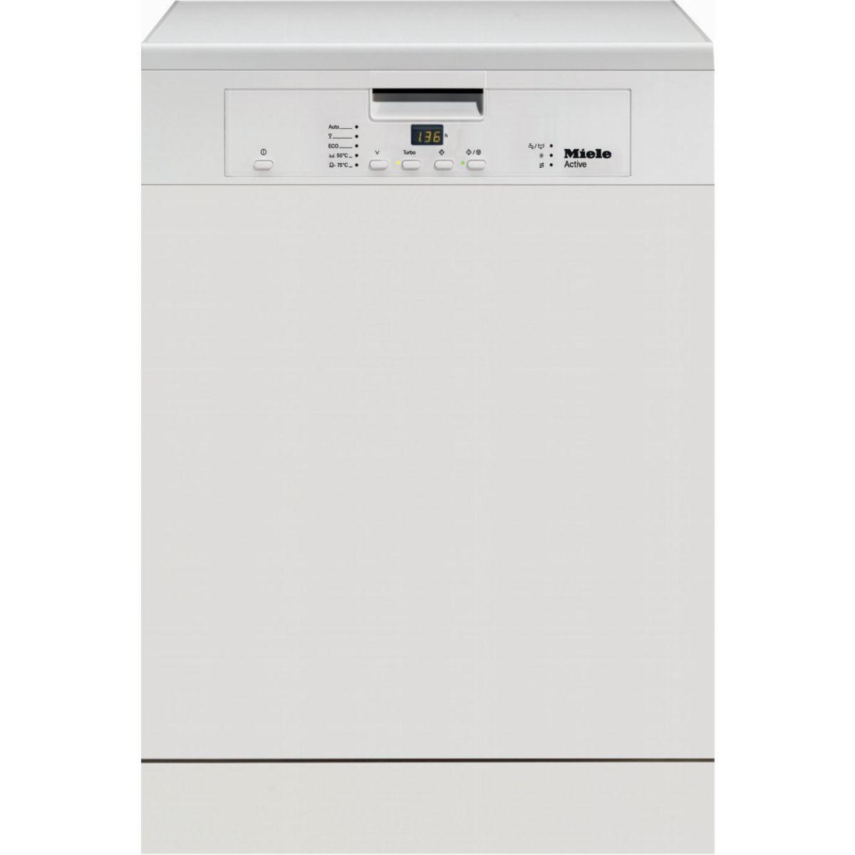 Lave vaisselle 60 cm miele g 4202 - livraison offerte : code livprem