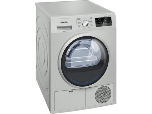 Sèche linge pompe à chaleur siemens wt45h2xoff - iq300 (photo)