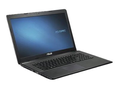 Pc portable asus p2710ja-t2092g (photo)