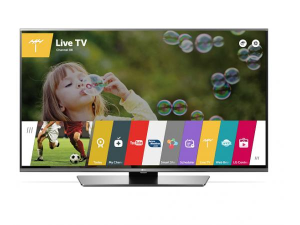 Tv lg 55lf632v full hd - 139 cm (photo)