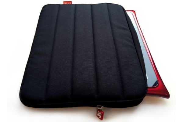 Etui tablette qooq v3 - v4 noir - 10% de remise imm�diate avec le code : priv10 (photo)