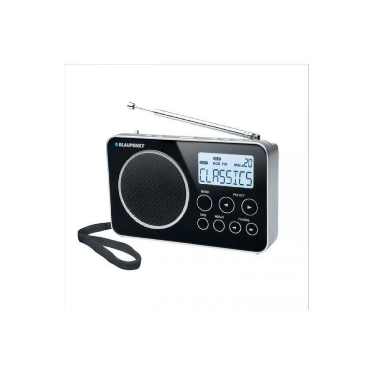 Radio analogique blaupunkt bdr-500 - 2% de remise imm?diate av...