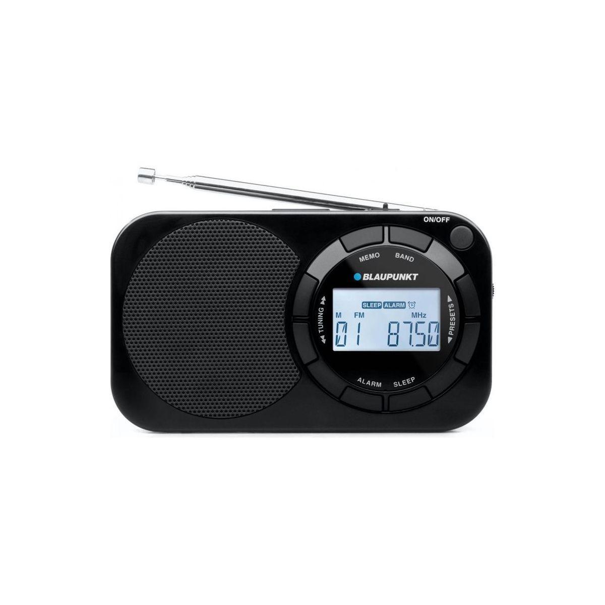 Radio analogique blaupunkt bd-320 - 5% de remise imm�diate avec le code : fete5 (photo)