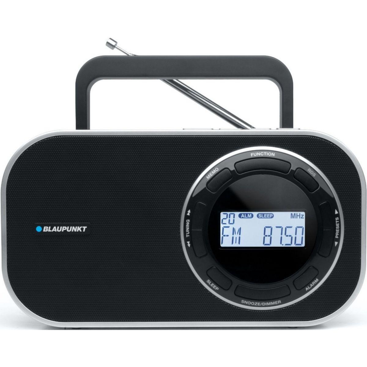 Radio analogique blaupunkt btd-7000 - 7% de remise imm�diate avec le code : fete7 (photo)