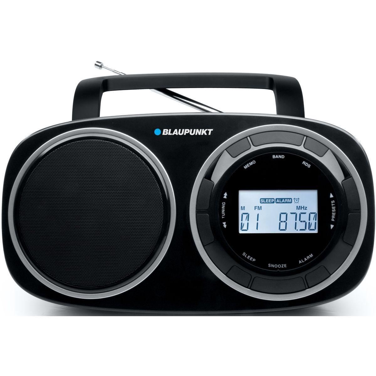 Radio analogique blaupunkt bsd-9000 - 20% de remise imm�diate avec le code : fete20 (photo)