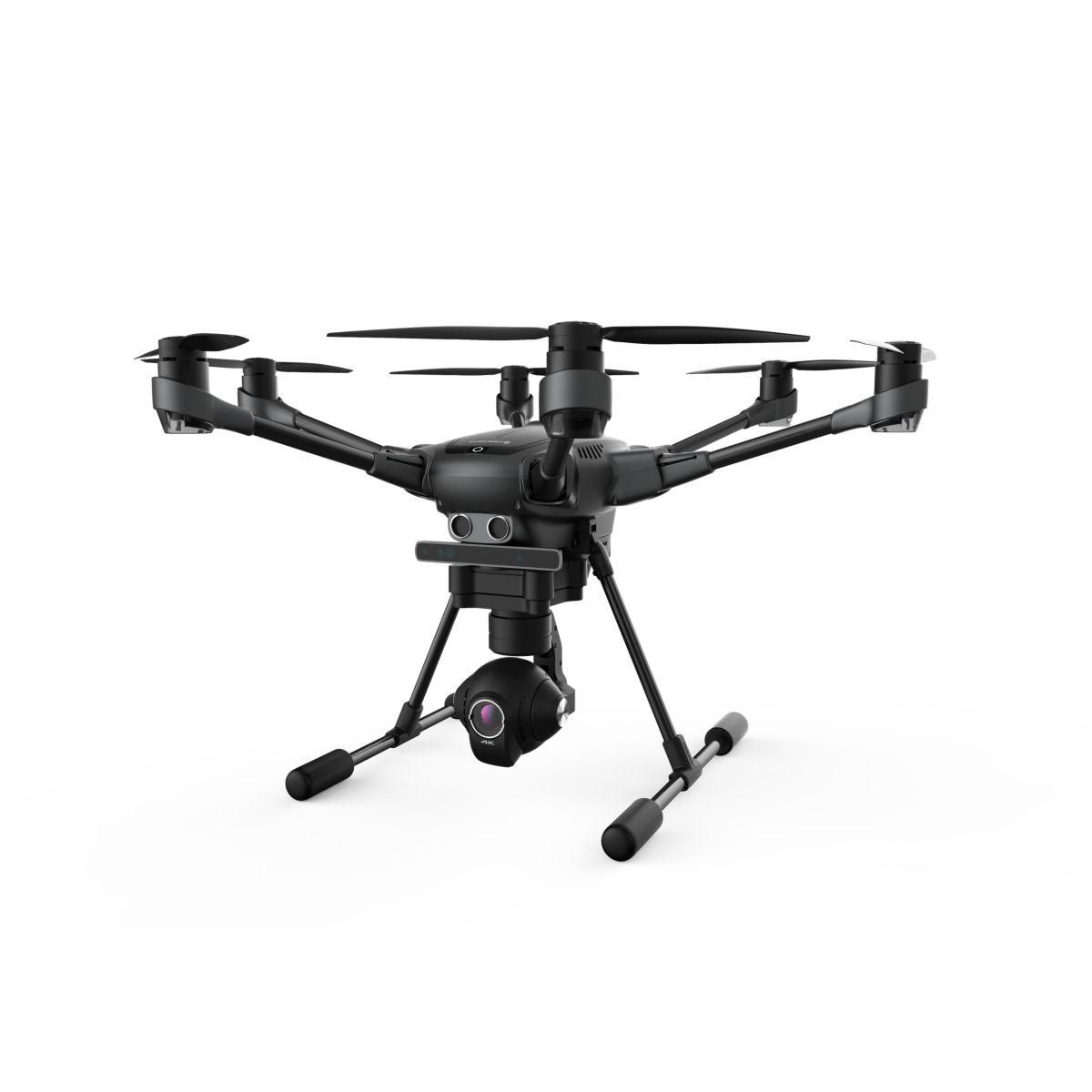 Drone yuneec typhoon h professional (photo)