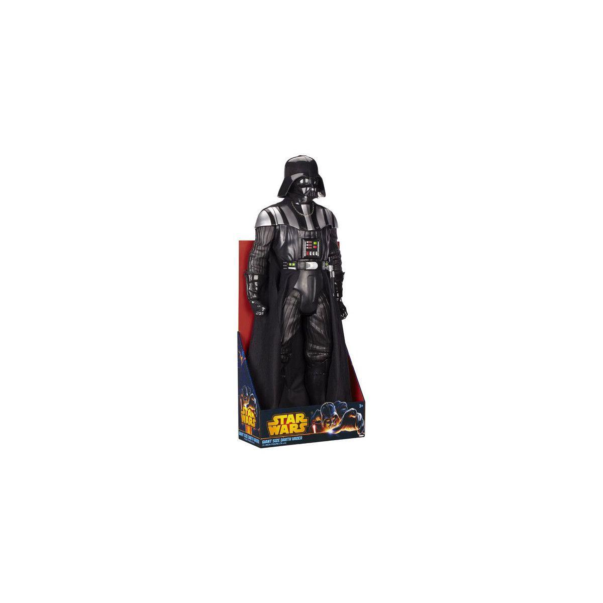 Figurine polymark dark vador 50cm sonore (photo)