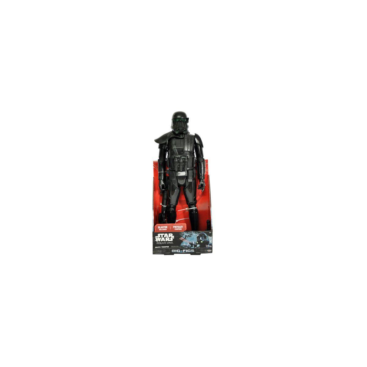 Figurine polymark shark trooper (photo)