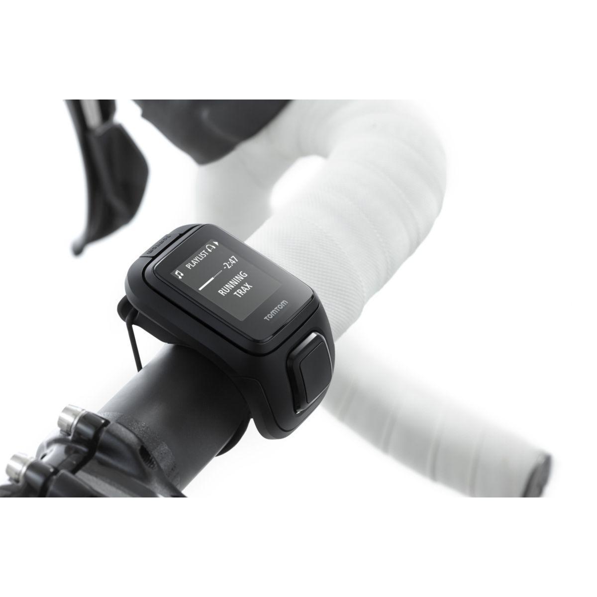 Fixation tomtom outdoor pour vélo - produit coup de coeur webdistrib.com !