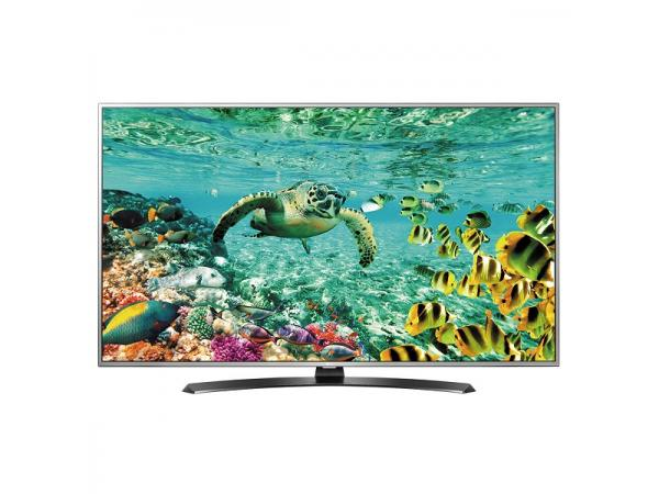 Tv lg 65uh668v uhd 4k - 165 cm (photo)