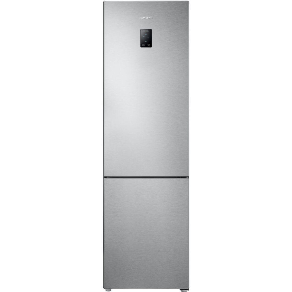 Réfrigérateur congélateur en bas samsung rb3ej5200sa - 2% de remise : code gam2 (photo)
