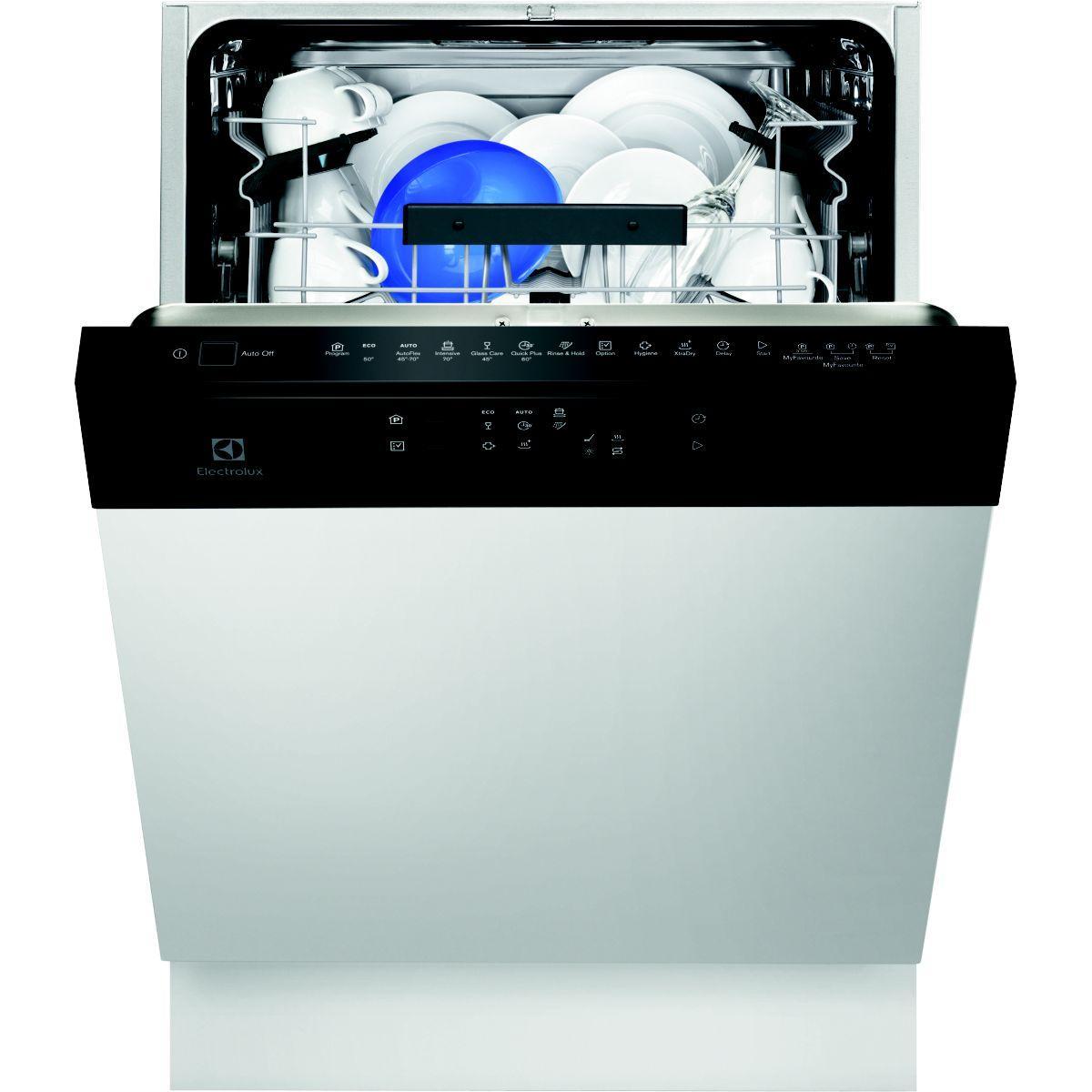 Lave-vaisselle intégrable electrolux esi5511lok - 2% de remise immédiate avec le code : cool2