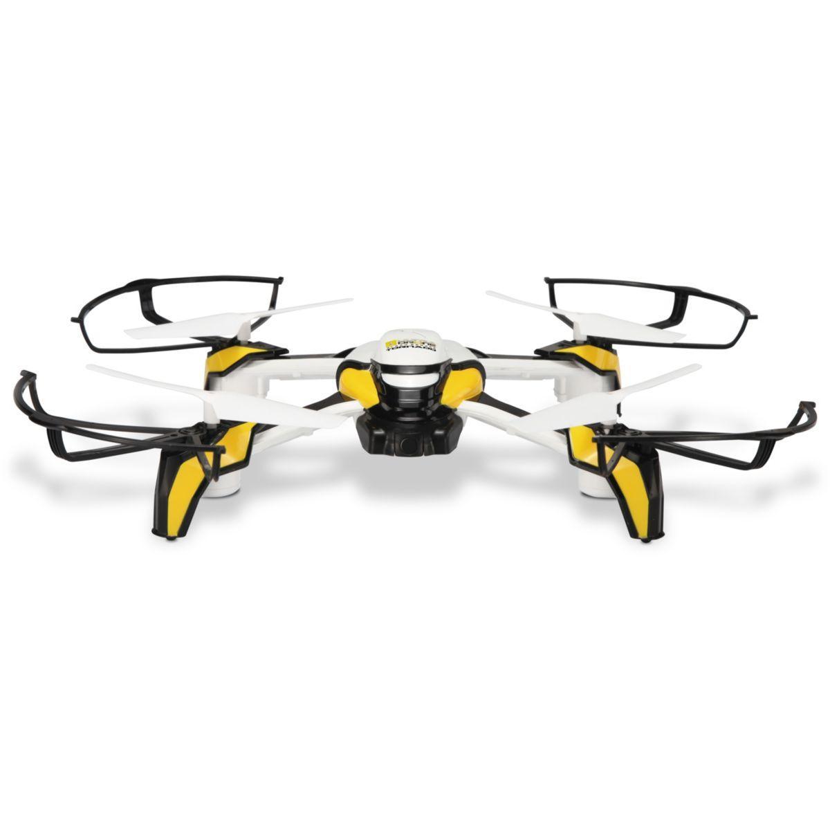Drone mondo motors ultradrone tornado r/c - 5% de remise immédiate avec le code : fete5 (photo)
