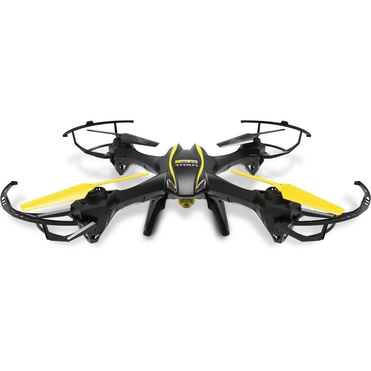 Drone mondo motors ultradrone titan r/c (photo)