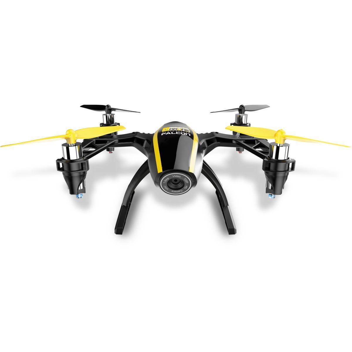 Drone mondo motors ultradrone falcon r/c - 7% de remise immédiate avec le code : fete7 (photo)