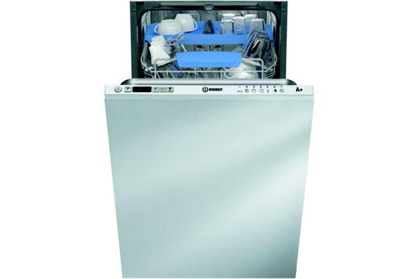 Lave-vaisselle tout int?grable indesit disr57m19ca eu - 5% de ...
